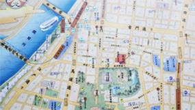 浅草ホッピー通り(煮込み通り)の大衆酒場岡本